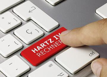 Hartz 4 Leistungsrechner