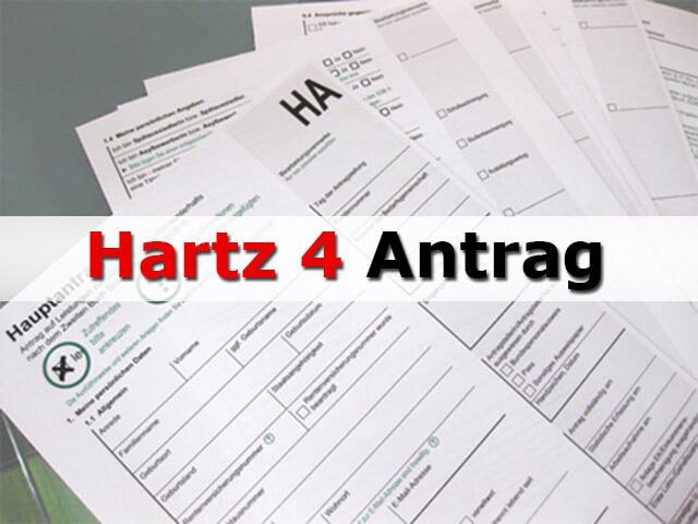 Hartz IV   Arbeitslosengeld II Ratgeber | Formulare | Rechner